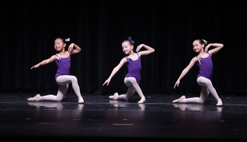 International Dance Acclaim | Tap & Ballet Achievement Through Performance